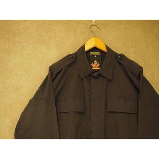 アヴィレックス(AVIREX)のTRU-SPEC ミリタリーシャツ デッドストック ホンジュラス製 新品未使用品(ミリタリージャケット)