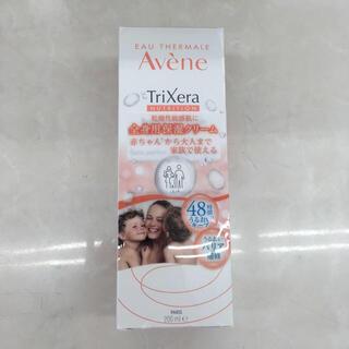 アベンヌ(Avene)のアベンヌ トリクセラNTフルイドクリーム 200ml(ボディクリーム)