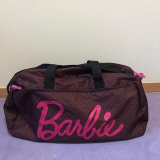 バービー(Barbie)のバービー ボストンバッグ(ボストンバッグ)