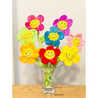 人形花束 ぬいぐるみ花束 韓国花束 プレゼントに スワッグ ファンキーフラワー(その他)