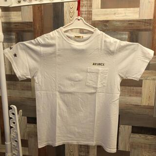 アヴィレックス(AVIREX)のAVIREX 半袖tシャツ(Tシャツ/カットソー(半袖/袖なし))