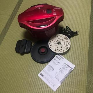 シャープ(SHARP)のヘルシオ  ホットクック KN-HT24B(調理機器)