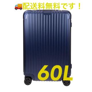 リモワ(RIMOWA)の新品 リモワ 83263614 エッセンシャル チェックインM 60L(旅行用品)