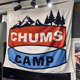 チャムス(CHUMS)のchums チャムス タペストリー  レジャーシート 新品(その他)