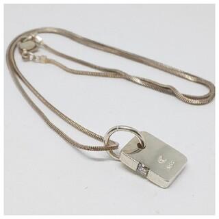 カルバンクライン(Calvin Klein)の◎決算セール◎ CALVIN KLEIN シルバー 925 ネックレス(ネックレス)