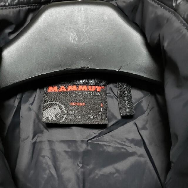 Mammut(マムート)の新品未使用 Mammut Rime IN Jacket Men メンズのジャケット/アウター(ダウンジャケット)の商品写真