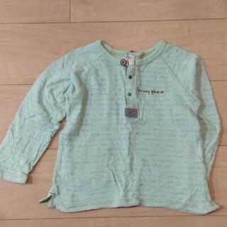 ラグマート(RAG MART)のキッズ 長袖Tシャツ 100 値下げ(Tシャツ/カットソー)