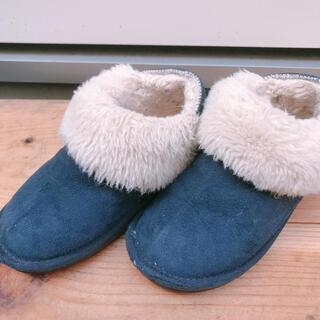 ベベ(BeBe)のbebe ブーツ  19cm(ブーツ)