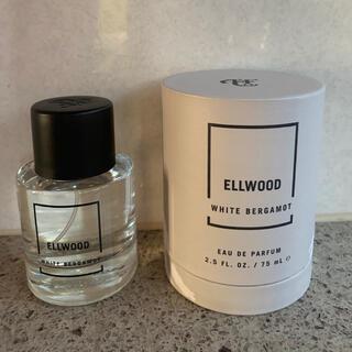 アバクロンビーアンドフィッチ(Abercrombie&Fitch)のアバクロ 香水 ELLWOOD(香水(男性用))