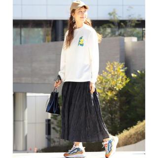 レイビームス(Ray BEAMS)のDunno × Ray BEAMS / Kawaii ロングスリーブTシャツ(Tシャツ(長袖/七分))