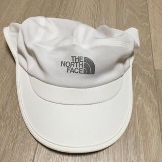 ザノースフェイス(THE NORTH FACE)のTHE NORTH FACE GTDCAP ランニングキャップ  (その他)