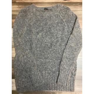 ブランバスク(blanc basque)のBLANCセーター(ニット/セーター)