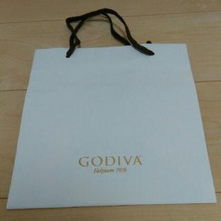 GODIVA☆ショップ袋(ショップ袋)