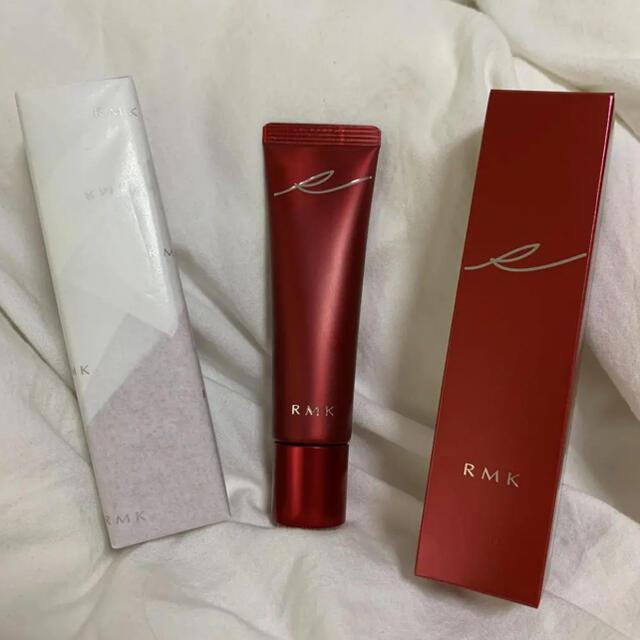 RMK(アールエムケー)のRMK 江戸桜BB01 コスメ/美容のベースメイク/化粧品(BBクリーム)の商品写真