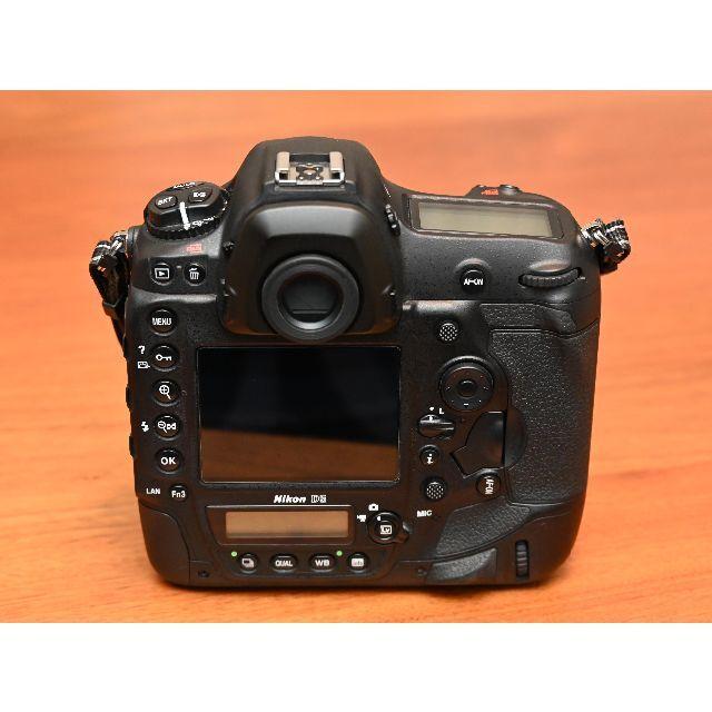 Nikon(ニコン)のニコン D5 CF-Type ボディ 完動美品 ショット数:51000枚以下 スマホ/家電/カメラのカメラ(デジタル一眼)の商品写真