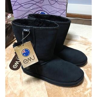エミュー(EMU)のEMU エミュ ムートンブーツ(ブーツ)
