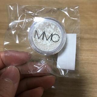エムアイエムシー(MiMC)のmimc モイスチュア シルク パウダー(フェイスパウダー)