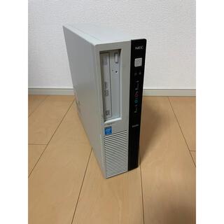 エヌイーシー(NEC)のNEC デスクトップPC i5 Office H&B 2016付(デスクトップ型PC)