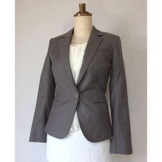 スーツカンパニー(THE SUIT COMPANY)の【女性M~MLサイズ】 スーツカンパニーのジャケット 【38サイズ】(テーラードジャケット)