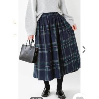 オニール(O'NEILL)のオニールオブダブリン  ロングスカート 82cm(ロングスカート)