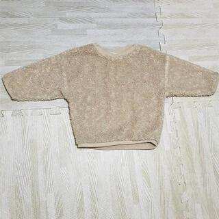 アーバンリサーチ(URBAN RESEARCH)のアーバンリサーチ ボアトレーナー (Tシャツ/カットソー)