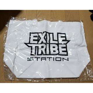 エグザイル トライブ(EXILE TRIBE)のEXILETRIBE トートバッグ(トートバッグ)