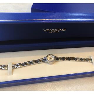 ヴァンドームアオヤマ(Vendome Aoyama)のヴァンドーム青山 腕時計 値下げ(腕時計)