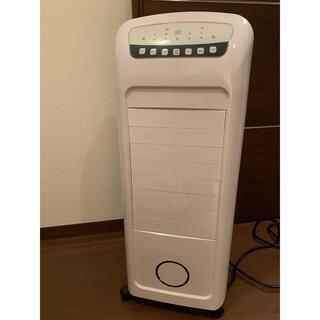 スリーアップ 温冷風扇 HC-T1802WH