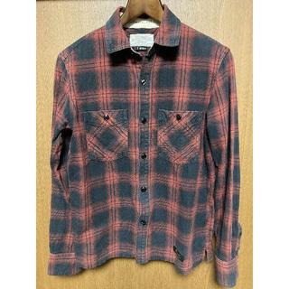 ネイバーフッド(NEIGHBORHOOD)の【NEIGHBORHOOD】ロガーシャツ 122ARNH-SHM01 Sサイズ(シャツ)