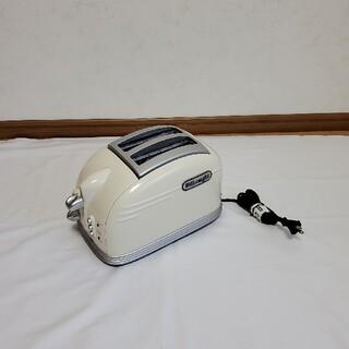 デロンギ(DeLonghi)のデロンギ ポップアップトースター DeLonghi(調理機器)