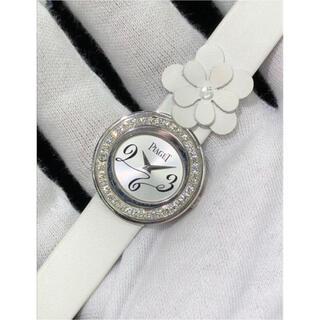 ピアジェ(PIAGET)の純正ダイヤ ピアジェ  腕時計(腕時計)