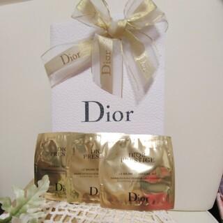クリスチャンディオール(Christian Dior)のDior    プレステージ ル バーム デマキャント(メイク落とし)(クレンジング/メイク落とし)