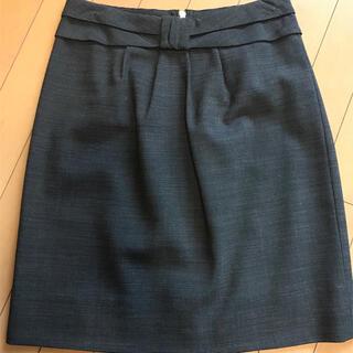 マークバイマークジェイコブス(MARC BY MARC JACOBS)のMARC BY MARC JACOBS マークバイマークジェイコブススカート(ひざ丈スカート)