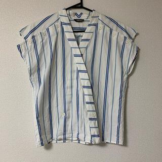 フェンディ(FENDI)のFENDI365 ヴィンテージブラウス(シャツ/ブラウス(半袖/袖なし))