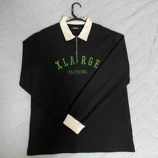 エクストララージ(XLARGE)のXLARGE ポロシャツMサイズ(ポロシャツ)