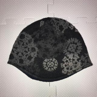 パタゴニア(patagonia)のパタゴニア ニット帽 ニットキャップ(ニット帽/ビーニー)