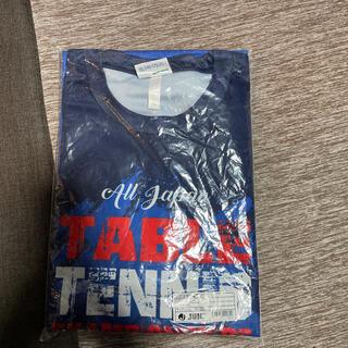 JUIC - 卓球Tシャツ
