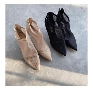 Ameri VINTAGE - Acka  sandal
