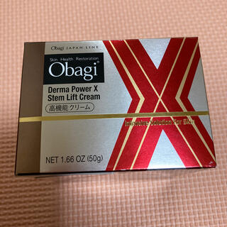 オバジ(Obagi)のオバジ ダーマパワーX ステムリフトクリーム(フェイスクリーム)