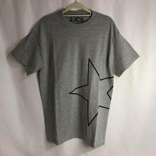 ジョンブル(JOHNBULL)のWEB限定 Johnbull Private labo ビッグスターティーシャツ(Tシャツ/カットソー(半袖/袖なし))