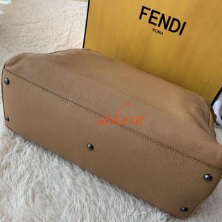 フェンディ(FENDI)のフェンディ FENDI  ピーカブー ラージ 追加お写真ページ(ハンドバッグ)
