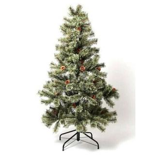 スタディオクリップ(STUDIO CLIP)のスタジオクリップ クリスマスツリー 150cm  中古(インテリア雑貨)