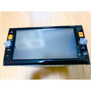 ニッサン(日産)の日産純正SDナビ MP314D-W 7インチワイド(カーナビ/カーテレビ)