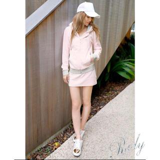 レディー(Rady)のRady♡スカートセットアップ(ミニスカート)