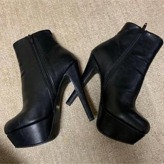 アールアンドイー(R&E)の24.5cm♡R&E♡(ブーツ)