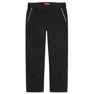 Supreme - Supreme Studded Work Pant サイズ30 シュプリーム
