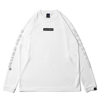 アップルバム(APPLEBUM)のAPPLEBUM  長袖T-shirt  XXL  エリート(Tシャツ/カットソー(七分/長袖))
