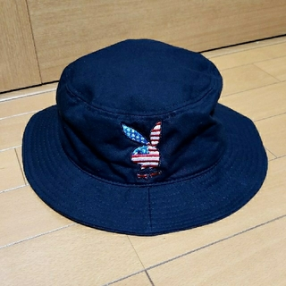 プレイボーイ(PLAYBOY)の帽子 PLAYBOY(ハット)