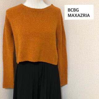 ビーシービージーマックスアズリア(BCBGMAXAZRIA)のBCBG MAXAZRIA ニット(ニット/セーター)