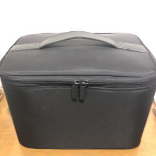 ムジルシリョウヒン(MUJI (無印良品))のayche様専用 お値下げ 無印良品 メイクボックス大 廃盤品(メイクボックス)